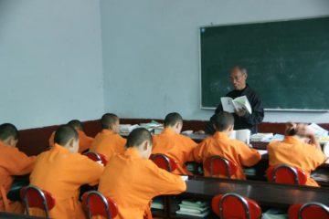 Débuter en chinois mandarin