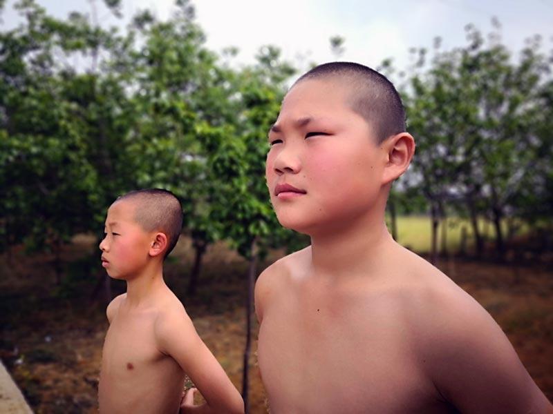 reglement kung fu discipline