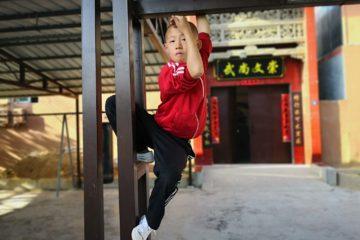 Les tarifs de l'école Kung Fu